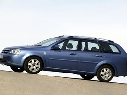 photo de Daewoo Nubira 2 Station Wagon