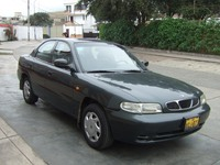 photo de Daewoo Nubira