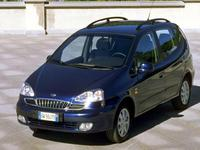 photo de Daewoo Rezzo