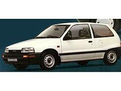 Daihatsu Charade 3