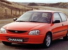 Daihatsu Charade 4