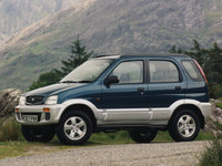 photo de Daihatsu Terios