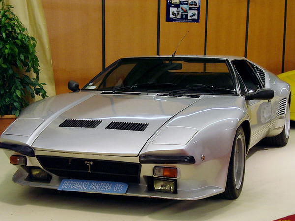 de tomaso pantera essais fiabilit avis photos prix. Black Bedroom Furniture Sets. Home Design Ideas