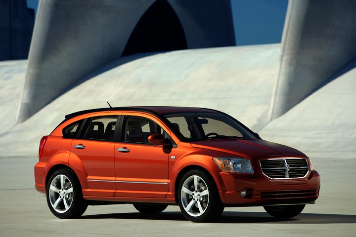 dodge caliber essais fiabilit avis photos prix. Black Bedroom Furniture Sets. Home Design Ideas
