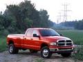 Avis Dodge Ram