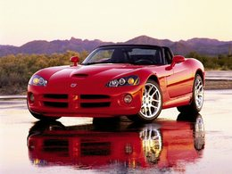 photo de Dodge Viper Srt-10