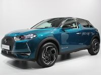 photo de Ds Ds 3 Crossback