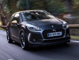 Ds Ds 3 Performance