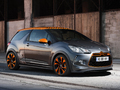 Ds Ds 3 Racing