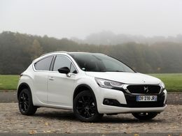 photo de Ds Ds 4 Crossback