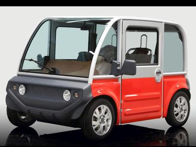 Fam Automobiles F-city