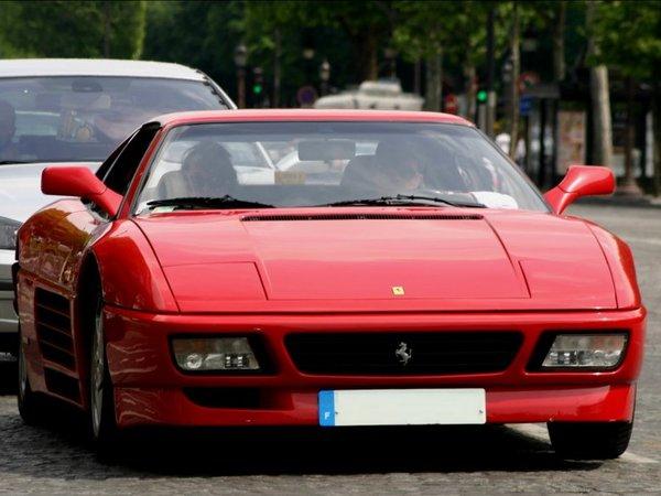 Photo de Ferrari