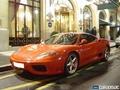 Avis Ferrari 360 Modena