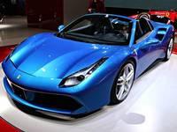 photo de Ferrari 488 Spider