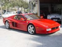 photo de Ferrari 512