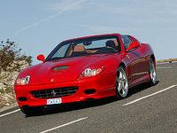 photo de Ferrari 575m Maranello