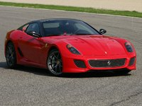 photo de Ferrari 599 Gto