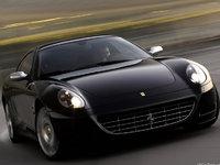 photo de Ferrari 612 Scaglietti