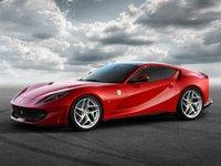 photo de Ferrari 812 Superfast