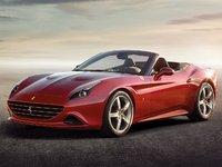 photo de Ferrari California T