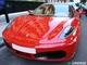 Tout sur Ferrari F430 Spider