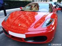 photo de Ferrari F430 Spider