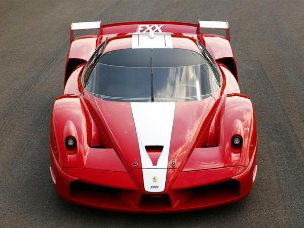 Ferrari Fxx : essais, fiabilité, avis, photos, vidéos