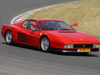 photo de Ferrari Testarossa
