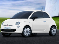 photo de Fiat 500 (2e Generation) Entreprise