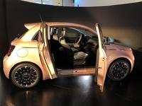 photo de Fiat 500 3+1 (3e Generation)