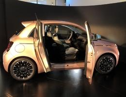 Fiat 500 3+1 (3e Generation)