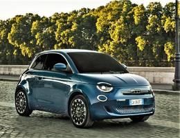 Fiat 500 (3e Generation)
