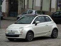 photo de Fiat 500 C