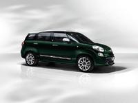 photo de Fiat 500 L Living
