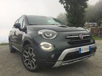 photo de Fiat 500 X