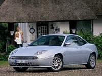 photo de Fiat Coupe