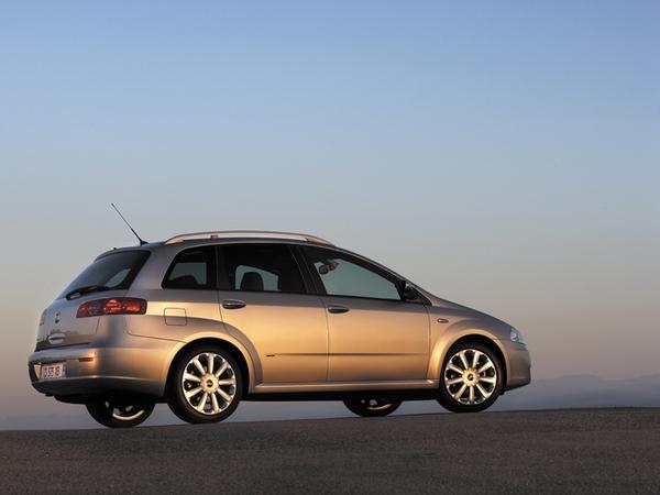 Fiat Croma 2 Sw