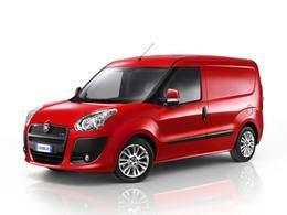 Fiat Doblo Cargo 2