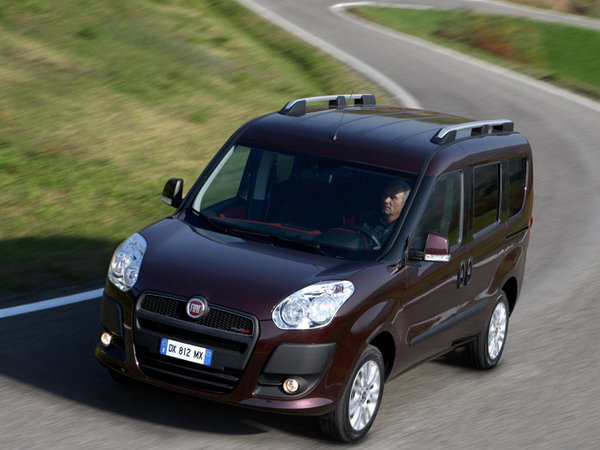 fiat doblo essais fiabilit avis photos vid os. Black Bedroom Furniture Sets. Home Design Ideas