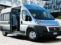 fiches techniques fiat ducato 3 minibus. Black Bedroom Furniture Sets. Home Design Ideas
