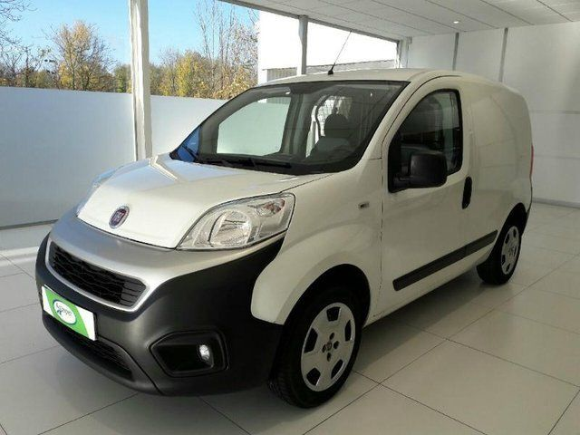 Photo fiat fiorino