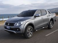photo de Fiat Fullback