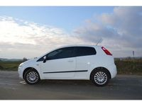 photo de Fiat Grande Punto Commerciale