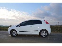 Fiat Grande Punto Commerciale