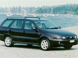 Fiat Marea Week End