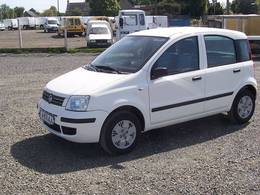 photo de Fiat Panda 2 Commerciale