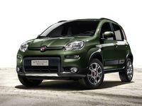 photo de Fiat Panda 3 4x4