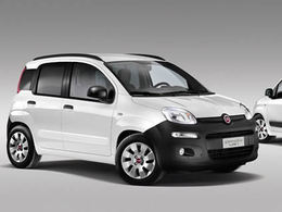 photo de Fiat Panda 3 Commerciale