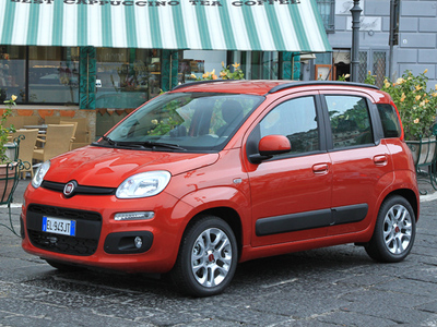 fiat panda city cross grimpeuse de trottoirs. Black Bedroom Furniture Sets. Home Design Ideas