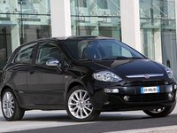 photo de Fiat Punto Evo Entreprise